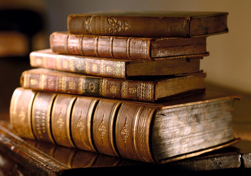 стопка книг фото - фото 4