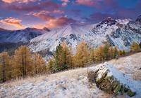 Каракабак. Республика Алтай, Северо-Чуйский хребет