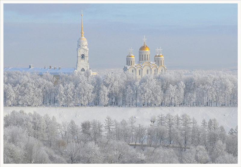 Владимирская область открытки, красной площади дня